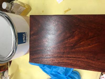 德国PNZ进口木蜡油