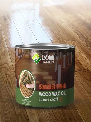 国产室内用木蜡油