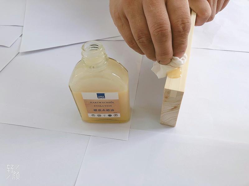 进口木蜡油的来龙去脉原来是这样,德国pnz木蜡油的市场前景预测