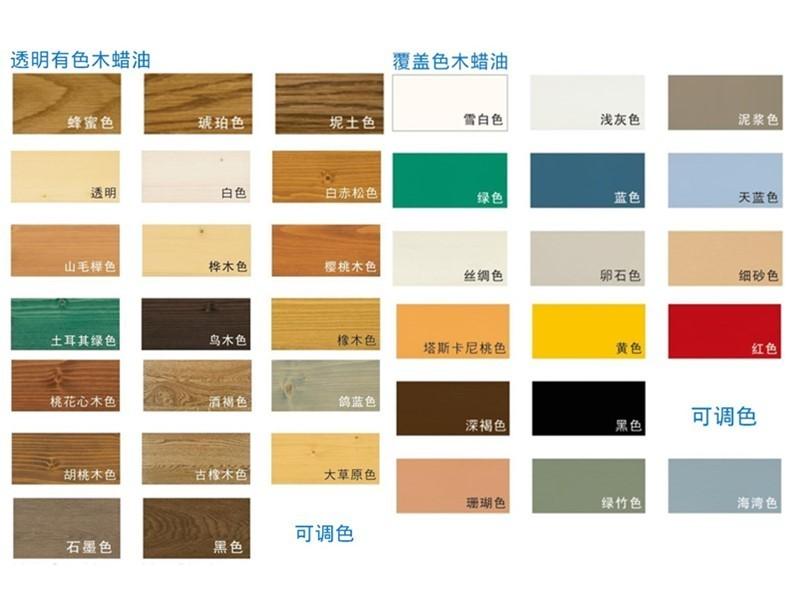 大家找木蜡油厂家为何要选进口木蜡油品牌,家具和装修要注意这几点.
