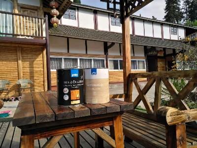 德国PNZ木蜡油,见证国内木器涂装市场朝高质量方向迈进!