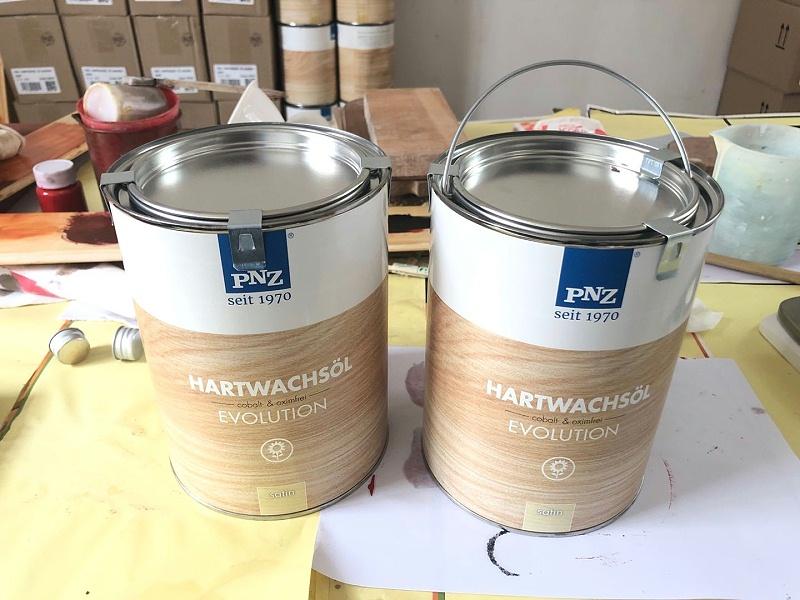 怎样选购纯正的进口木蜡油,进口木蜡油的优点和缺点