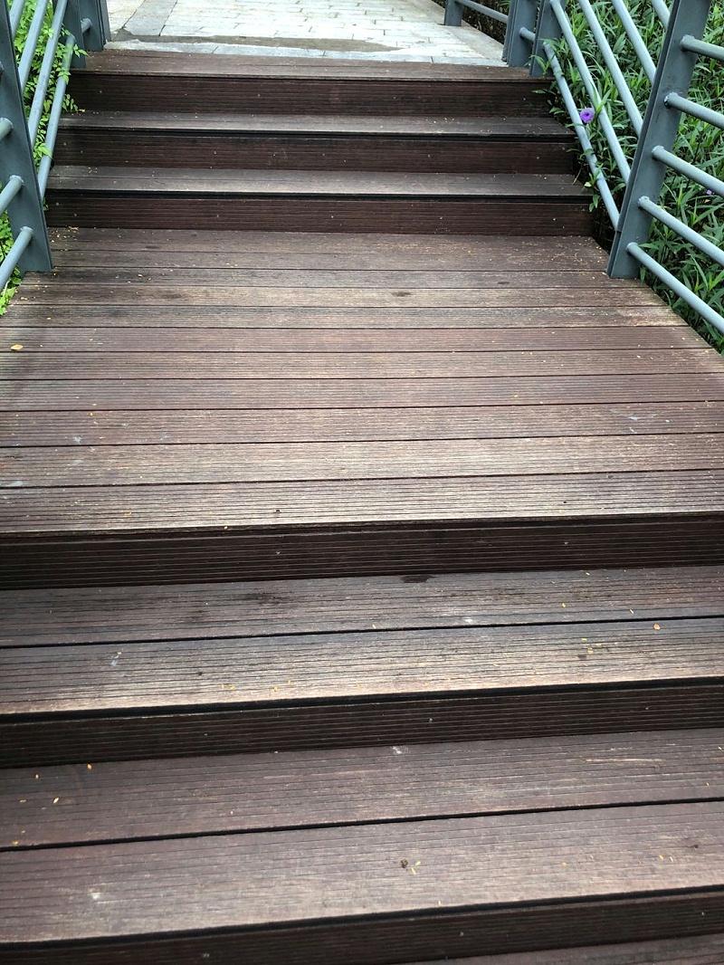 户外防腐木工程用木蜡油,为何不是水性漆,德国pnz木蜡油为您解读