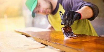 进口木蜡油能与其他油漆混用吗,家具为何要选择德国pnz木蜡油?