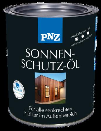 德国进口pnz户外木蜡油