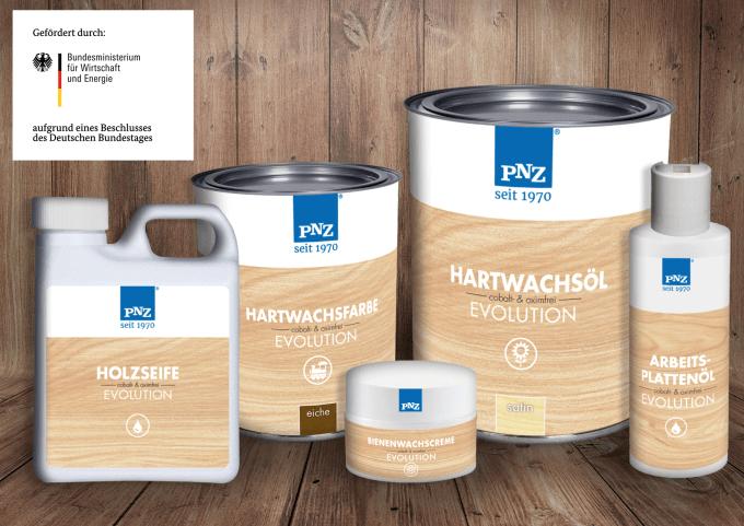 德国原装进口木蜡油-PNZ