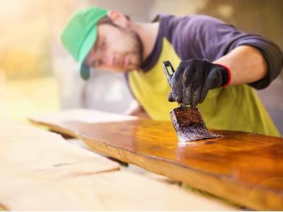 进口木蜡油春季施工注意事项-德国pnz木蜡油百科