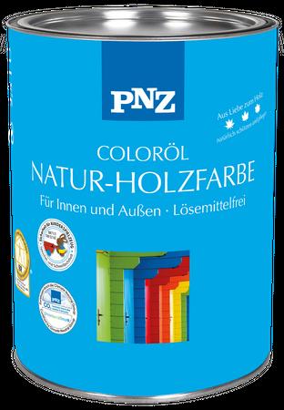 PNZ儿童木蜡油