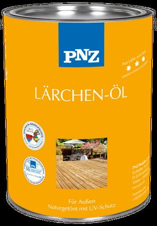 PNZ彩色木蜡油