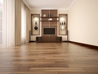 木地板木蜡油涂装硬度和耐磨性如何,多久保养一次?