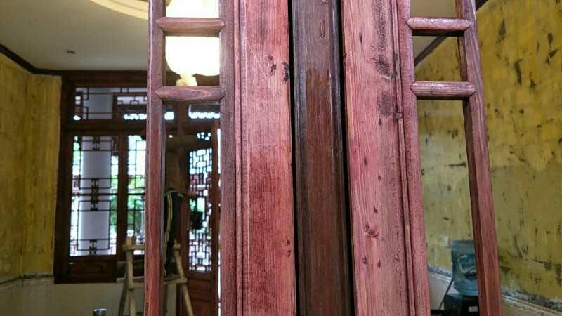 门窗翻新木蜡油-pnz木蜡油