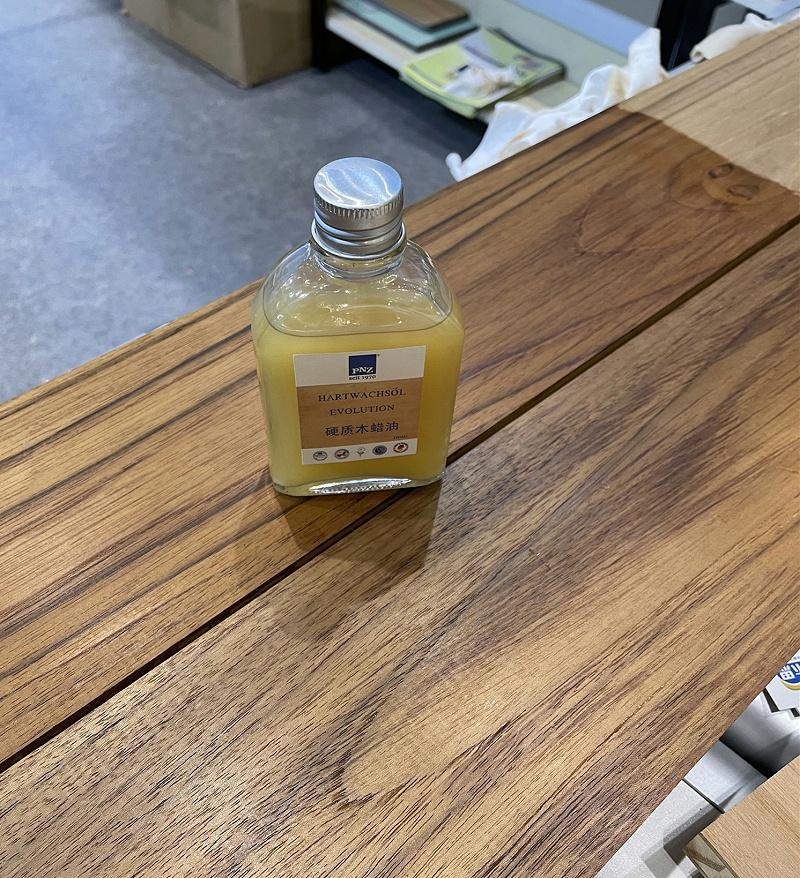 柚木地板-PNZ木蜡油